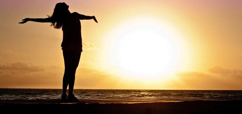 Napfelkelte jóga