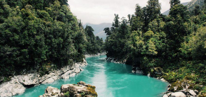 Ne akard tolni a folyót, folyik az magától is!